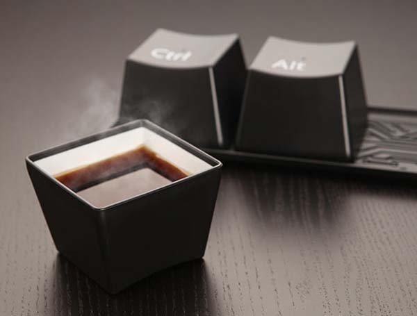 Cups CtrlAltDelete